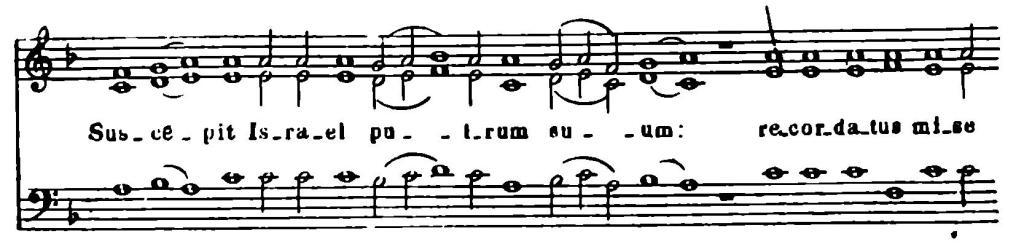 № 9б. Фобурдон XV столетия.