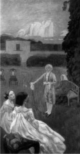 Питер Брейгель Старший. Калеки. 1568 г.