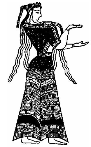 Рис. II.25. Цельнокроеное платье